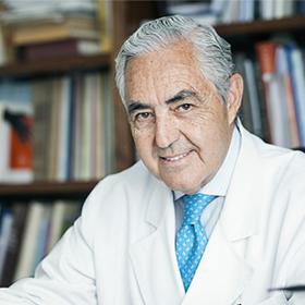 Antonio de la Fuente M.D.