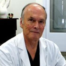 Russell Walton M.D.